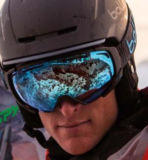 Bollé Supreme OTG: si llevas gafas esta puede ser tu máscara de esquí