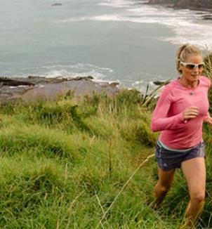 Nuevas Cébé S´Pring: diseñadas para mujeres que aman el running
