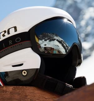 Giro regresa a la Copa del Mundo de Esquí