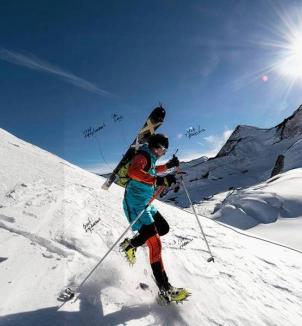 Nueva serie ski touring 2018 men de Millet
