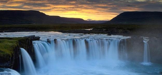 Islandia. Senderismo y trekking de Landmannalaugar