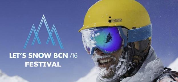 Llega Let's Snow Barcelona, más que una feria un festival de nieve