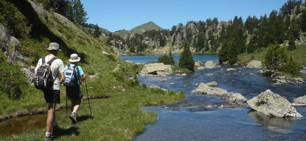 3 Rutas de trekking por el Valle de Arán que te emocionarán