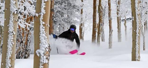 La esquiada de tu vida te espera en las Montañas Rocosas de Colorado