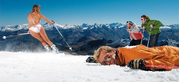 Todo lo que debes saber sobre el esquí de verano en Tignes y 2 Alpes