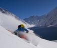 Ski Portillo verano 2016