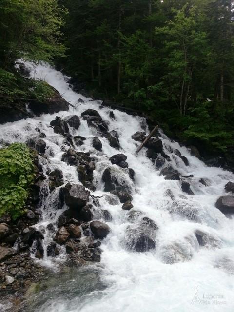 La cascada dels Uelhs deth Joeu