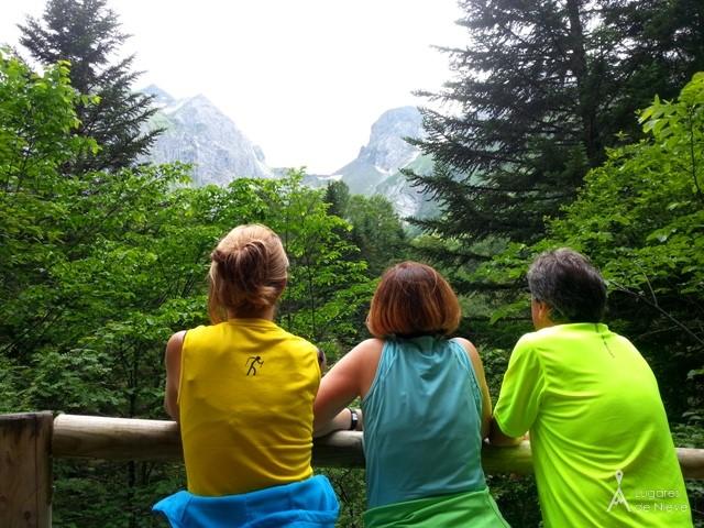 En La Val d'Aran cada rincón se merece pararse a observar la maravilla natural que ofrece