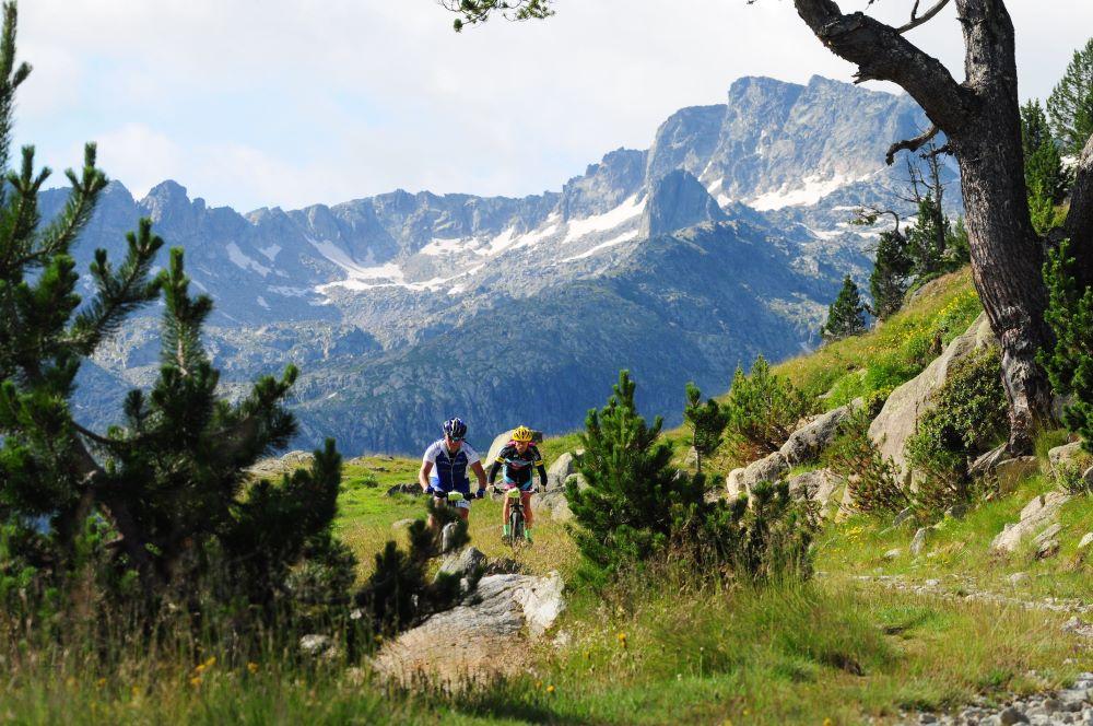 Baqueira abre el telesilla del blanhiblar en verano - Inmobiliarias valle de aran ...
