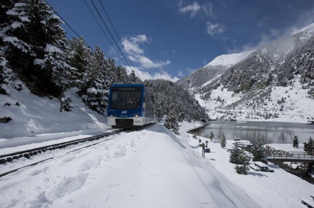 Las estaciones de Vall de Núria y Vallter 2000 cierran la temporada con más de 106.000 visitantes