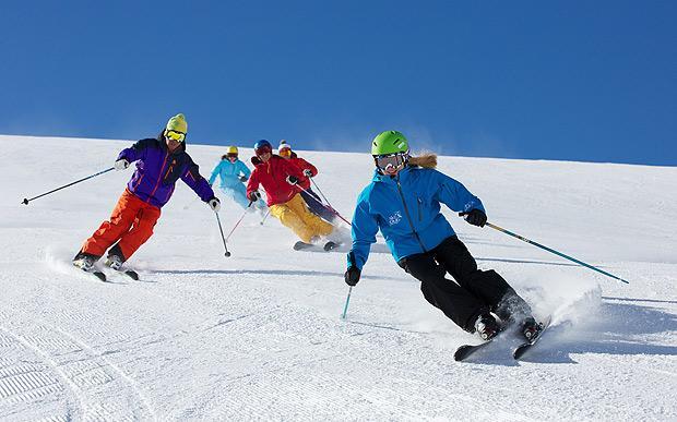 Los Clubs de esquí de Reino Unido se verán perjudicados por el Brexit. Foto: SkiClub GB/Miketruelove