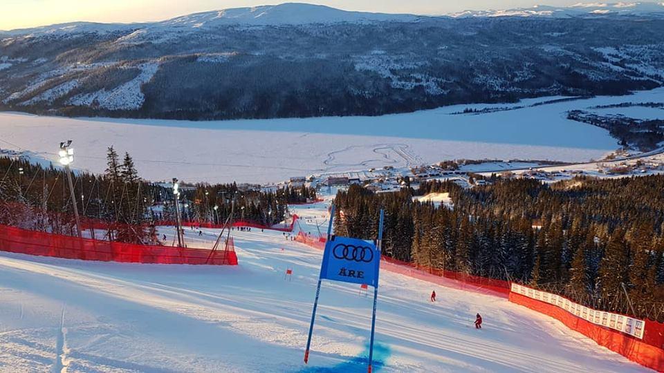 Fis Calendario.Todo El Calendario De Los Mundiales De Esqui Alpino De Are
