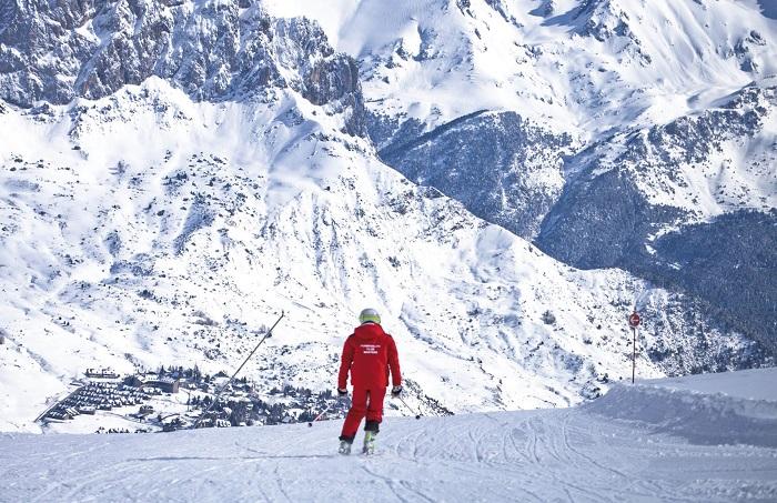 Aramón Formigal forma parte de ATUDEM/España es Esquí