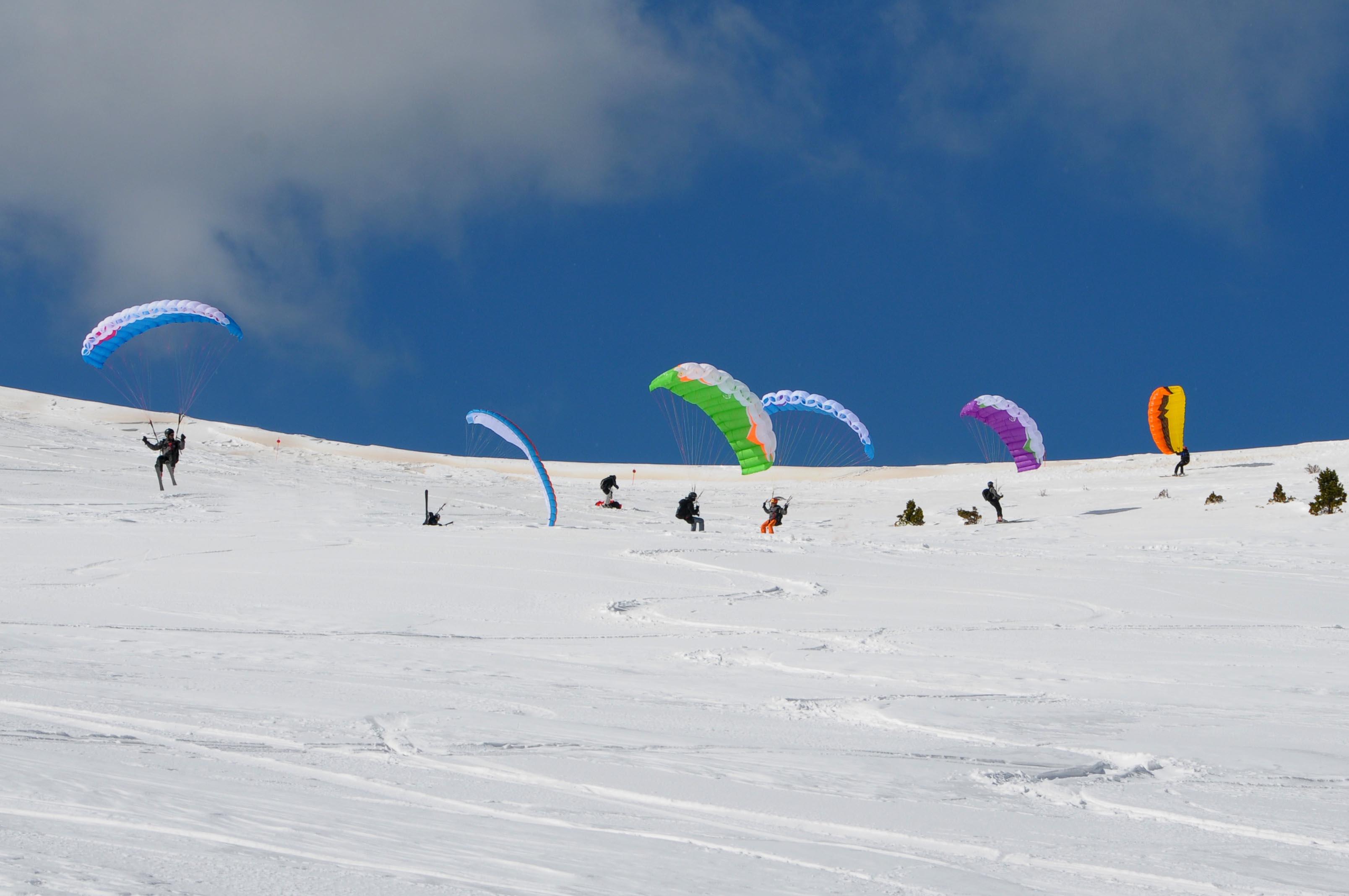 Speedriding-Cerler-aramon-pirineo-aragones