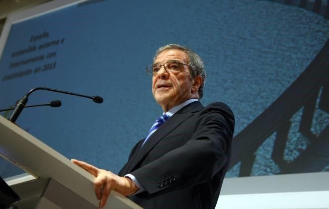 César Alierta, ex-presidente de Telefónica y uno de los nuevos propietarios de Candanchú