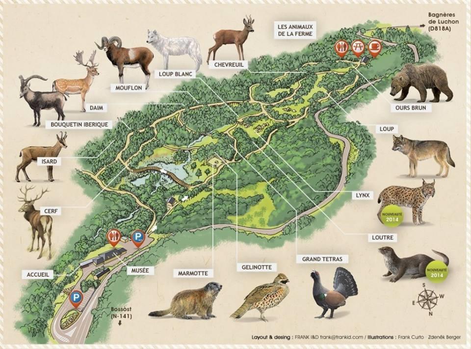 Plano de Aran Park