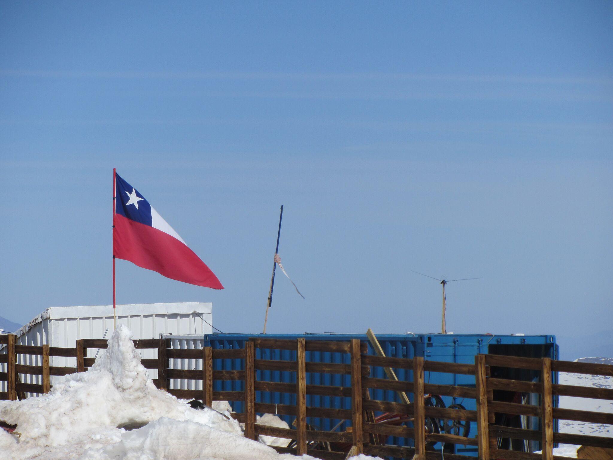 bandera chile vallenevado
