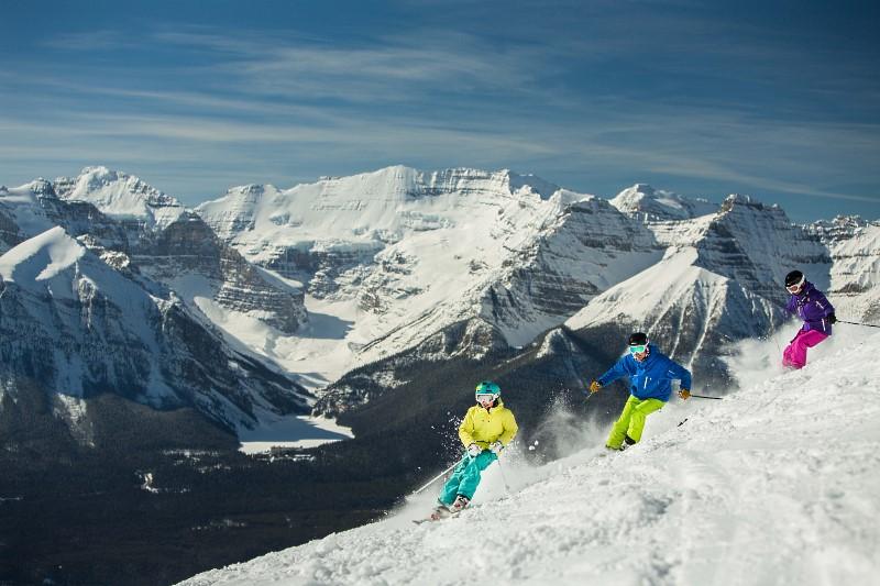 imagen de Banff, Canadá