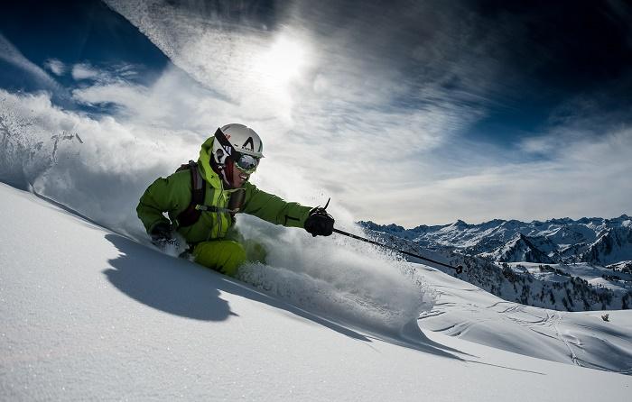 Baqueira Beret y ATUDEM/España es Esquí