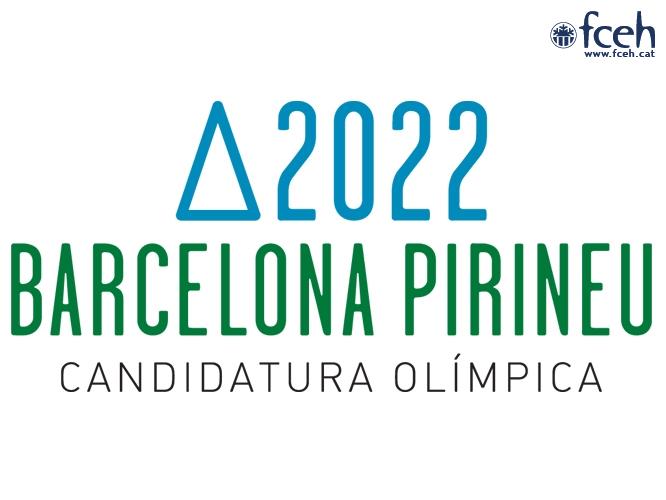 Trias Ratifica Que Barcelona Competira Por Los Juegos Olimpicos De