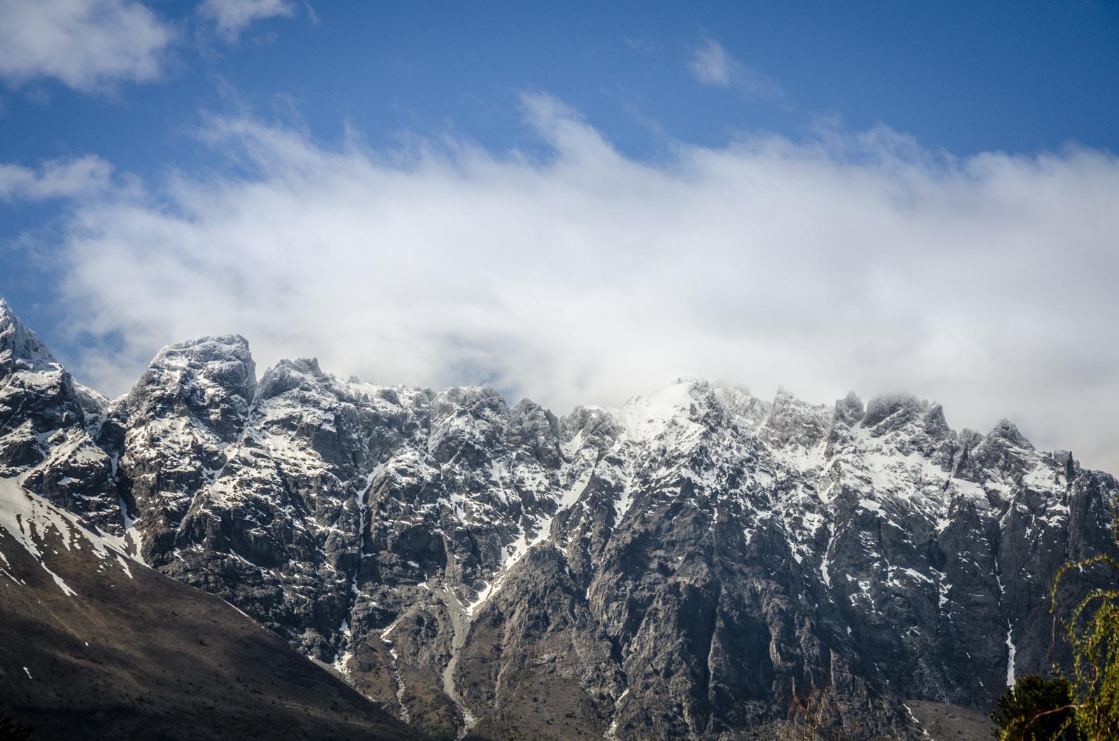 Cerro Piltiquitron