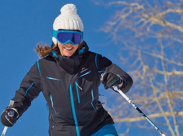 proveedor oficial vanguardia de los tiempos moda de lujo Todos los trucos para guardar tu ropa de esquí limpia y ...