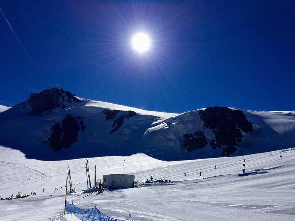 Cervinia (Cervinia-Zermatt)