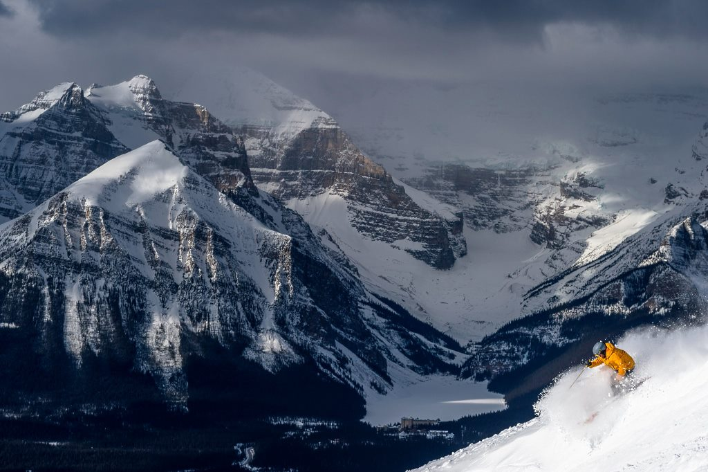 Lake Louise/Banff