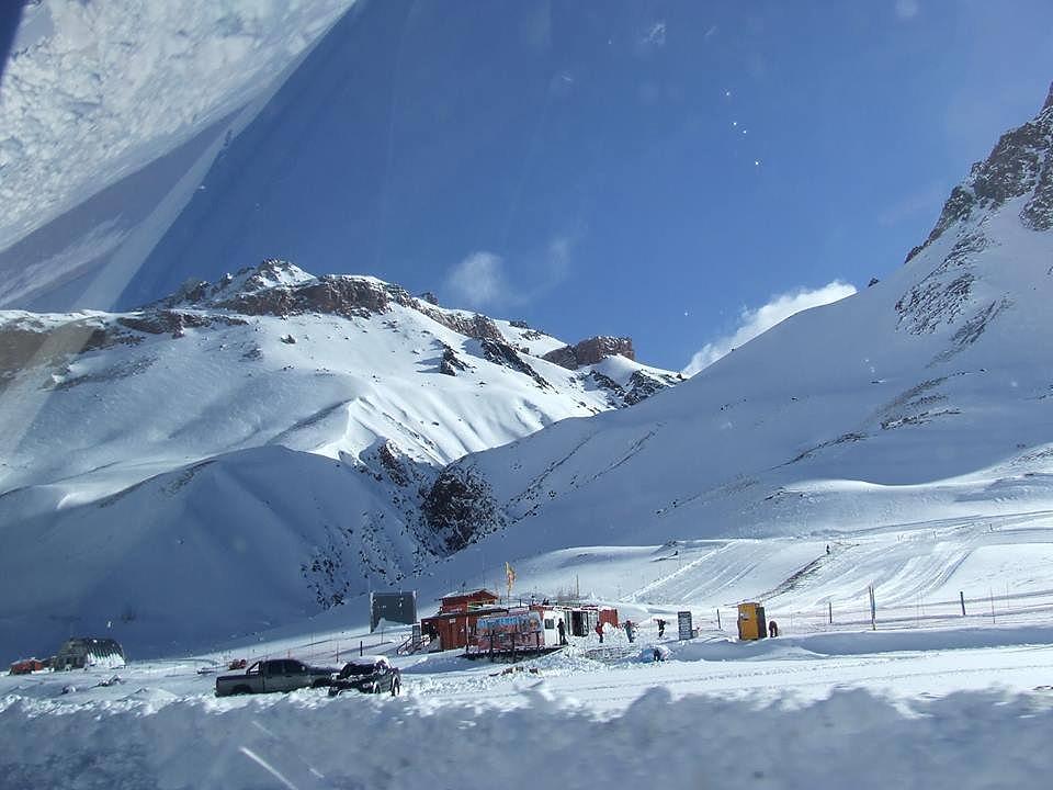 Resultado de imagen para Los Puquios Patinaje sobre hielo