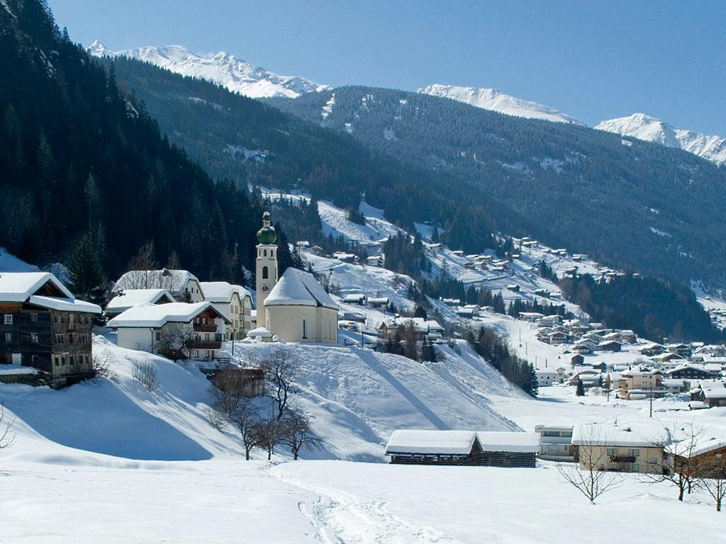 Imagen del bonito pueblo de See