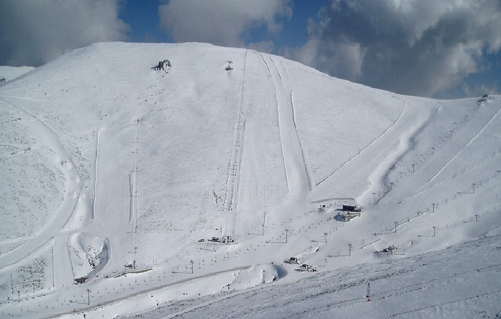 Imagen de Valdesquí