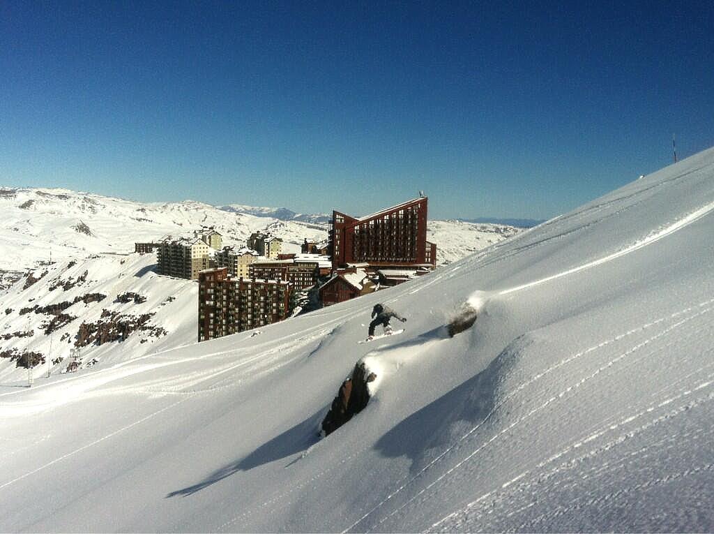 Imagen de Valle Nevado