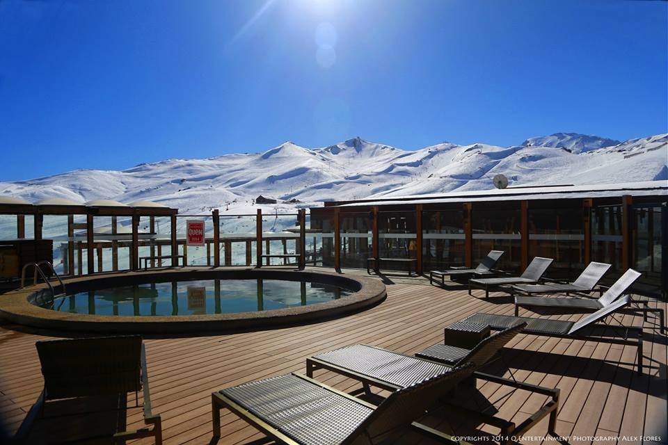 Valle Nevado Chile. Fotografia Alex Flores Ramírez Q Entertainment