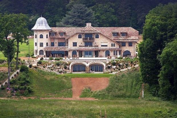 Schumacher recibe toda clase de cuidados médicos en su residencia suiza de Gland