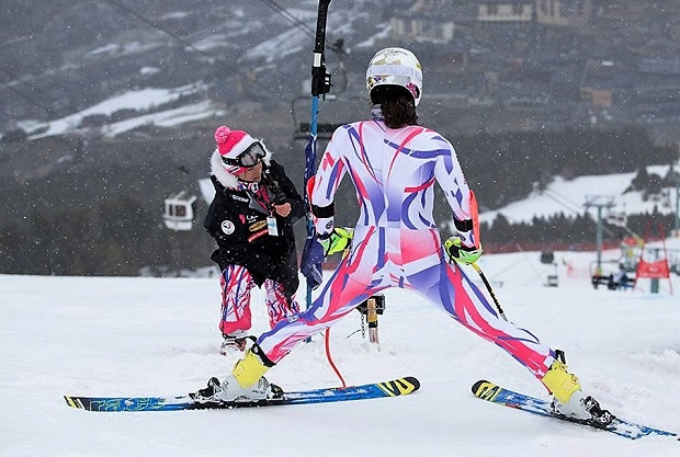 Grandvalira y Andorra se abren al mundo celebrando grandes eventos deportivos. Foto: Grandvalira