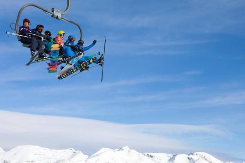 Andorra sigue siendo el Pequeño Gran País de los Pirineos