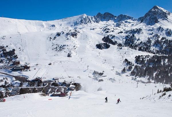 Grandvalira en Andorra es una buena opción para el fin de semana de San José y la Semana Santa