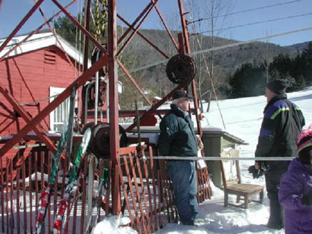 Greylock Ski es un club más baratito, pero allí te lo tienes que currar varios días por temporada