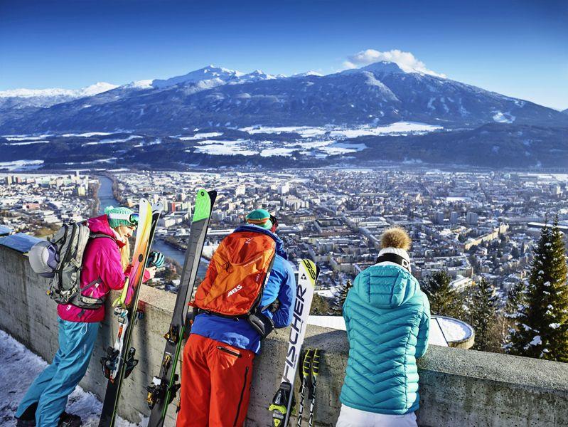 Hungerburg Innsbruck