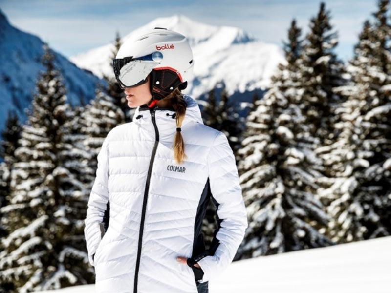 ab367d4433 Esquí con estilo y máxima protección con el casco Bollé Backline Visor  Premium