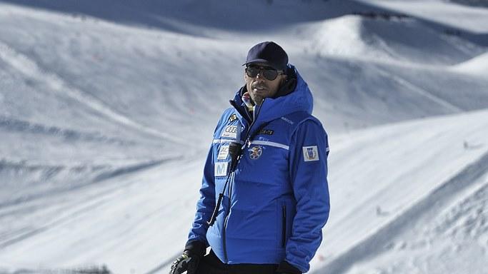 características del esqui alpino