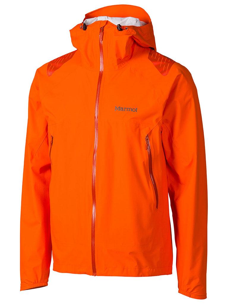 precio loco Amazonas colores y llamativos Nueva chaqueta Crux de Marmot, ¿la prenda definitiva para ...