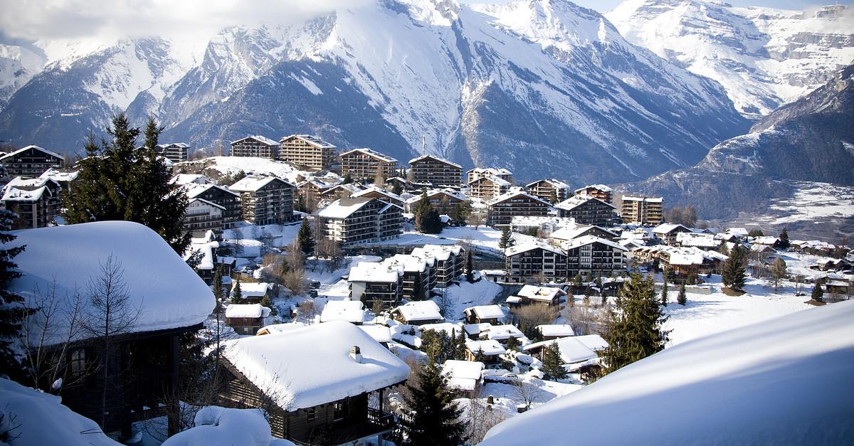 Nendaz: Uno de los mejores secretos de los Alpes suizos | Lugares de Nieve