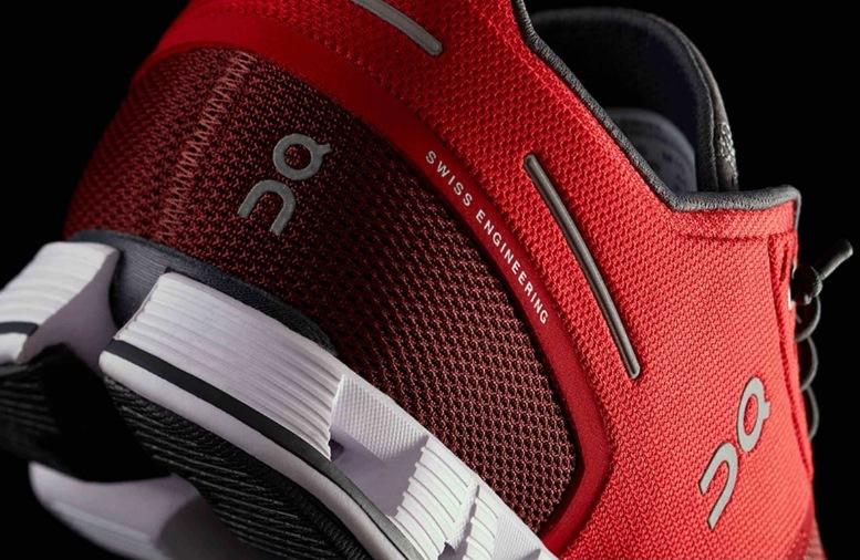 más fotos oferta variedad de diseños y colores Nuevas zapatillas Cloud de On Running | Lugares de Nieve