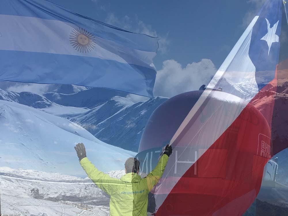 Cuál De Los Dos Países Es Mejor Para Esquiar Argentina O