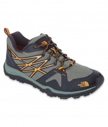 the north face zapatilla hedgehog fastpack lite gtx