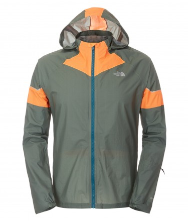 the north face hyvent hombre