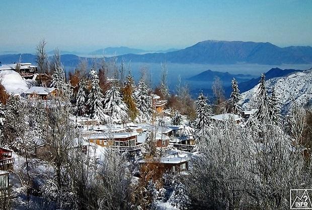 Los Riders de esquí y snowboard tienen muchos motivos para elegir Farellones como destino de nieve