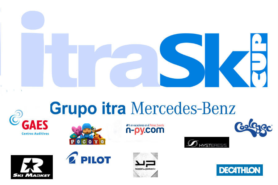 Itra Ski Cup/partners