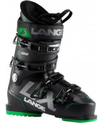 Lange Presenta Sus Nuevas Botas All Mountain Lx Horma Ancha Para Buenos Esquiadores
